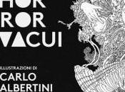 HORROR VACUI Illustrazioni Carlo Albertini