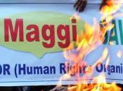 INDIA Denuncia Nestlè piombo negli spaghetti