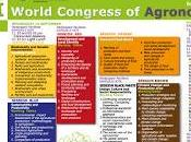 Agronomi indicano linee guida progettazione cibo prossimi anni. Approvata Carta mondiale