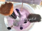 DIY: Porta Pennelli MakeUp Fai-Da-Te Shabby Chic