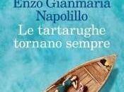 """Enzo Gianmaria Napolillo: lettura aiutato trovare voce scrittore"""""""