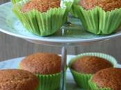 Muffin Pistacchio