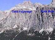 Guerra Bianca monte Lagazuoi