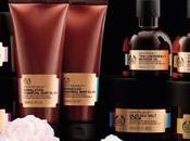 Body Shop lancia World