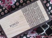 Review Kiko Sunproof Powder Foundation