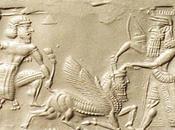 igigi: divinità ribellarono agli annunaki