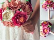 Bouquet alternativi Sposa Moderna