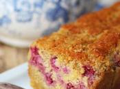 Cake Lamponi