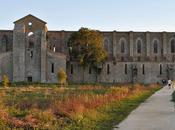 Cosa vedere Toscana: l'Abbazia Galgano