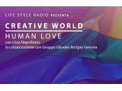 Creative World Human Love: Photogalley prima serata inaugurazione nuova stagione