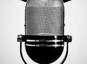 Dall'altra parte microfono