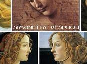 Simonetta Vespucci, fragile icona Rinascimento