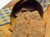 Crackers grano saraceno fior sale