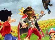 Bandai Namco annunciato Piece: Thousand Storm Android Notizia