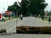 Nepal iniziano feste, paese bloccato