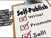 validi consigli vuole (auto)pubblicare libro