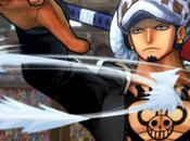 Bandai Namco annuncia Piece: Burning Blood PS4, Xbox Vita, prime immagini