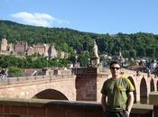Heidelberg, Philosophie Beginn einer neuen Reise