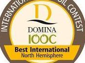 sondaggio logo nuovo concorso oleario internazionale Domina-IOOC.