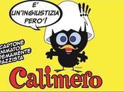 Calimero, cartone animato estremamente razzista