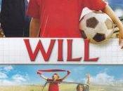 WILL, film ragazzi calcio