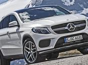 Mercedes Coupé chiamatela ReportMotori.it