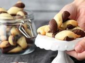 Intrecci cacao vaniglia