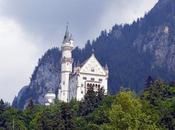 Come visitare castello Neuschwastein Baviera