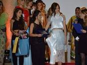 Daniela Latella alla Pechino Fashion Week