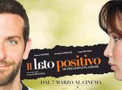 Stasera alle 21,05 lato positivo Silver Linings Playbook David Russell