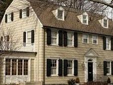 casa Amityville Horror vendita
