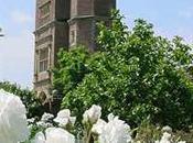 Sissinghurst Castle Gardens, maggio 2010.