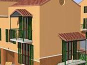 splendida villa vendita, pressi Biandrate vicolungo