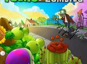 Recensione: PLANTS ZOMBIES