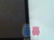 Aria: nuovo terminale Android arrivo