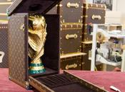 ESCLUSIVO: Louis Vuitton FIFA World Trophy 2010 Travel Case