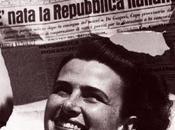 giugno festa della Repubblica Italiana: incubo.