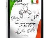 Italian Gestures iPod