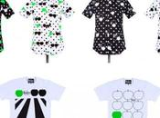 Comme Garcons BEATLES Collection Summer 2010