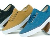 Vans California Authentic Piece Fall/Winter 2010