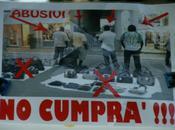 """mercato Lorenzo spunta """"divieto antinegro"""""""