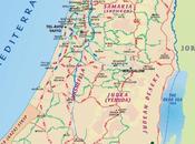 Israele cancella Palestina