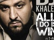 "Canzone Giorno: Khaled feat. Ludacris, Rick Ross, T-Pain Snoop Dogg ""All Win"" [Video+Testo]"