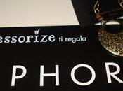 Accessorize regala Sephora