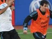 Mondiali SudAfrica2010: Argentina preoccupata Messi tutta squadra