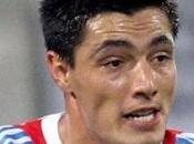 Mondiali SudAfrica2010 Paraguay rischio presenza Cardozo