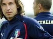 """Mondiali SudAfrica2010"""" Casa Italia"""": Pirlo recupera, entro giorni responso ufficiale"""