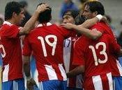 "Mondiali SudAfrica2010"" Casa Italia"". Verso Paraguay-Italia: sudamericani recuperano Santa Cruz"