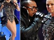 Black Eyed Peas inaugurano Mondiali Sudafrica (VIDEO)