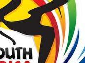 Inizia Mondiale 2010. Sudafrica parte paregggio